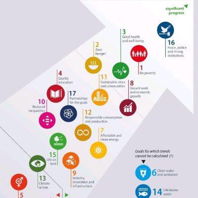EU towards the SDGs